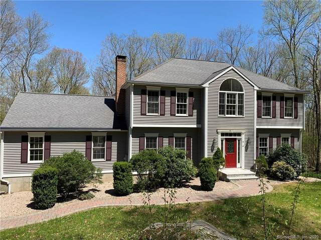 30 Andy Lane, Guilford, CT 06437 (MLS #170288119) :: Carbutti & Co Realtors
