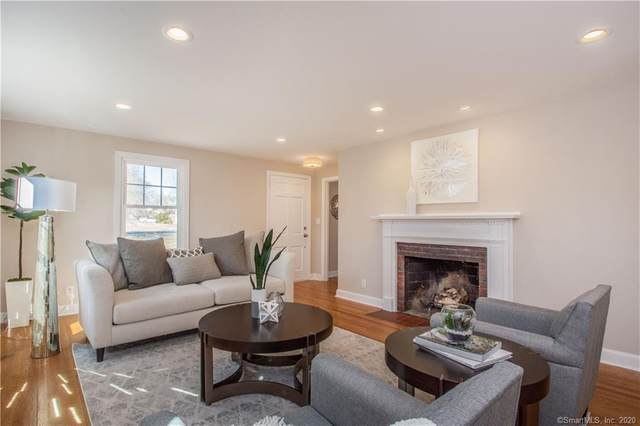 65 E Robbins Avenue, Newington, CT 06111 (MLS #170288213) :: Spectrum Real Estate Consultants
