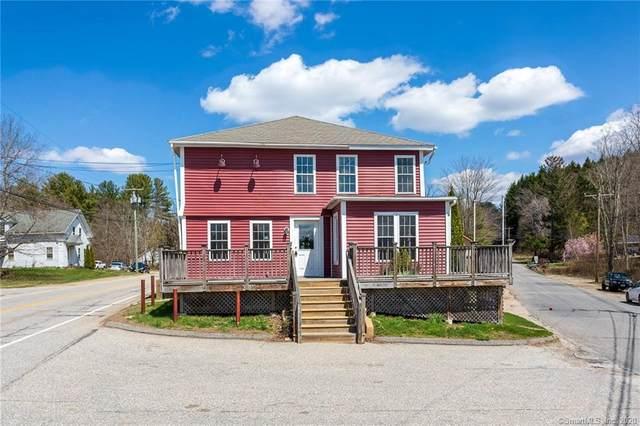 192 Eastford Road, Eastford, CT 06242 (MLS #170288459) :: Spectrum Real Estate Consultants