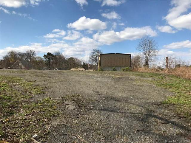 13 Olean Street, Norwalk, CT 06854 (MLS #170288544) :: Carbutti & Co Realtors
