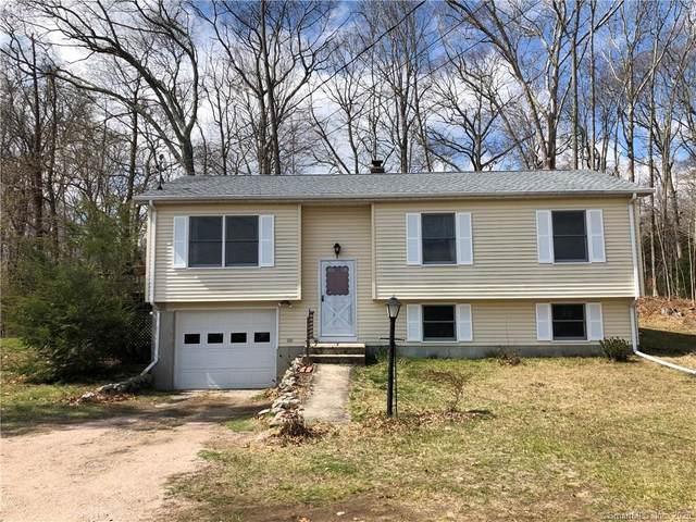 458 Liberty Street, Stonington, CT 06379 (MLS #170288604) :: Spectrum Real Estate Consultants