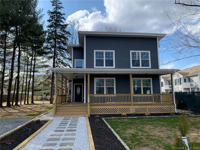 972 S Main Street, Southington, CT 06479 (MLS #170288667) :: Spectrum Real Estate Consultants