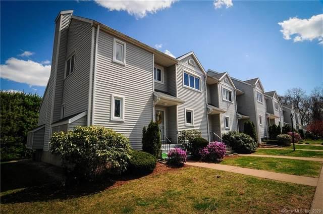 99 Oak Ridge Drive #99, Windsor Locks, CT 06096 (MLS #170288718) :: Anytime Realty