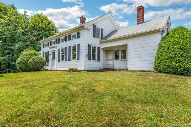 1023 Avery Street, South Windsor, CT 06074 (MLS #170288786) :: Carbutti & Co Realtors