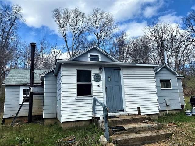 56 Thornbush Road, Mansfield, CT 06250 (MLS #170288803) :: Michael & Associates Premium Properties | MAPP TEAM