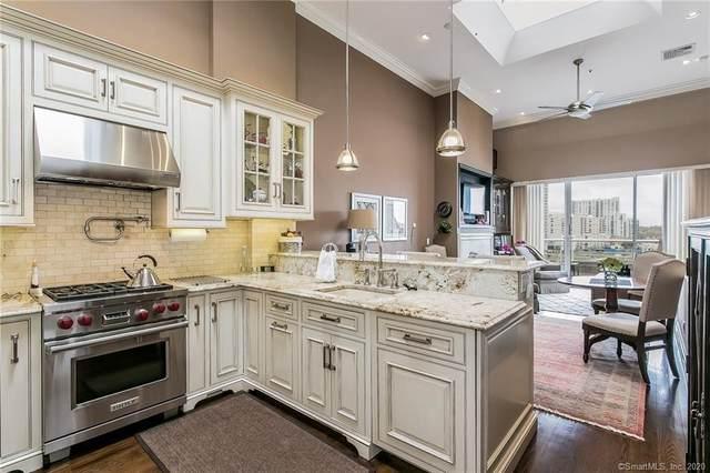 98 Southfield Avenue #602, Stamford, CT 06902 (MLS #170289052) :: Carbutti & Co Realtors