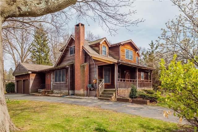 2 Madsen Road, West Hartford, CT 06110 (MLS #170289135) :: Spectrum Real Estate Consultants