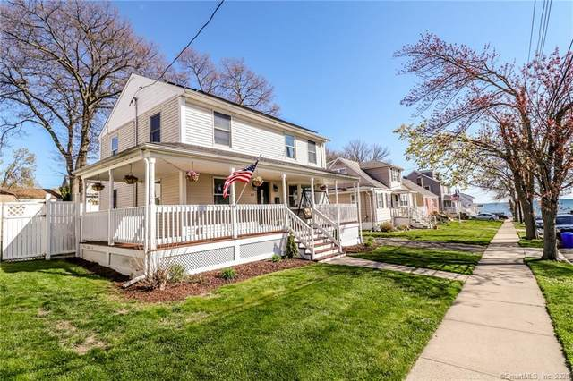 27 Templeton Street, West Haven, CT 06516 (MLS #170289486) :: Carbutti & Co Realtors