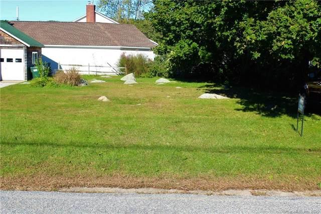 8 Middlefield Street, Groton, CT 06340 (MLS #170289488) :: GEN Next Real Estate