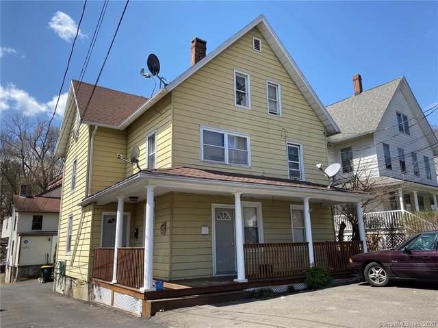 137 N State Street, Ansonia, CT 06401 (MLS #170289685) :: Carbutti & Co Realtors