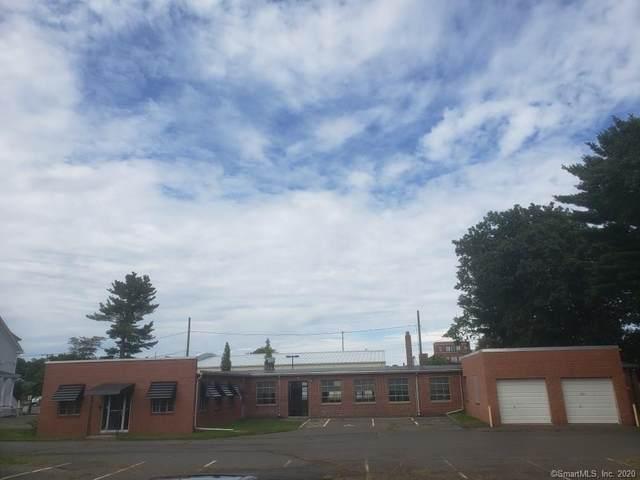 38 East Street, Plainville, CT 06062 (MLS #170289813) :: Coldwell Banker Premiere Realtors