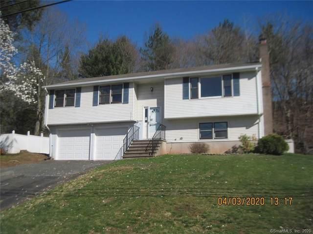 126 Swain Avenue, Meriden, CT 06450 (MLS #170289822) :: Mark Boyland Real Estate Team
