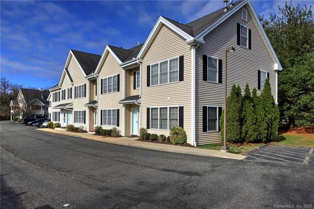 659 West Avenue #1, Milford, CT 06461 (MLS #170289878) :: GEN Next Real Estate