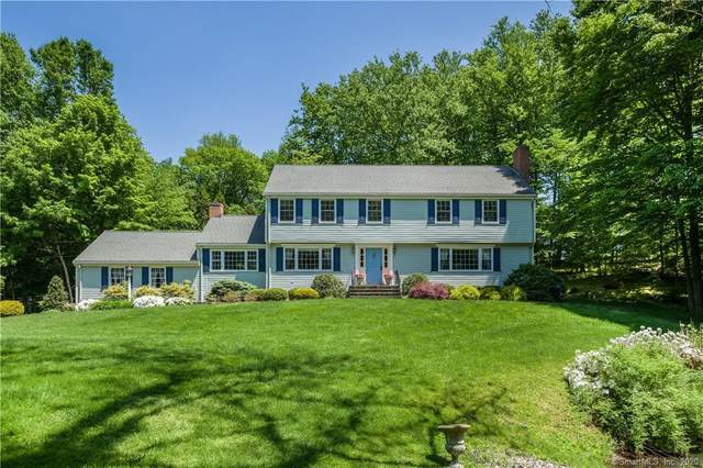 65 Westmont Street, West Hartford, CT 06117 (MLS #170290078) :: The Higgins Group - The CT Home Finder