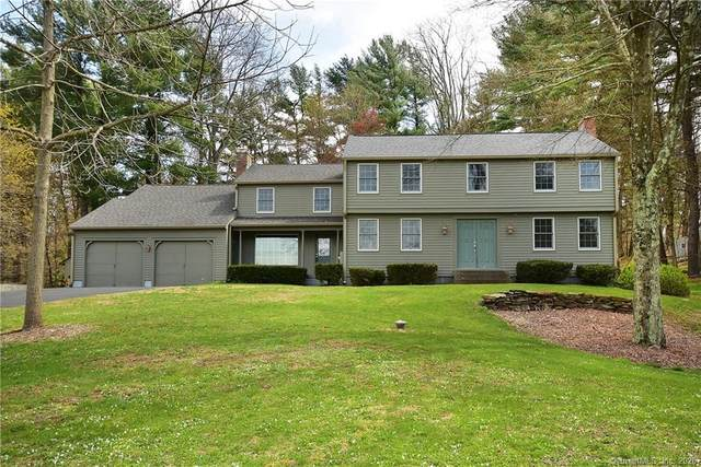 358 Turnpike Road, Somers, CT 06071 (MLS #170290127) :: NRG Real Estate Services, Inc.