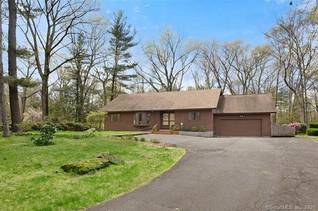 831 Ratley Road, Suffield, CT 06093 (MLS #170290301) :: NRG Real Estate Services, Inc.