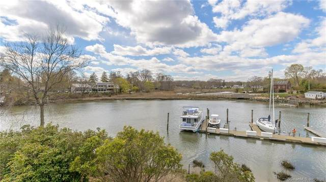 44 Quarry Dock Road #44, Branford, CT 06405 (MLS #170290570) :: Carbutti & Co Realtors