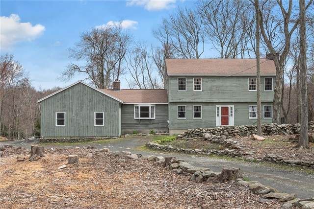 29 Hunters Trail, Bethany, CT 06524 (MLS #170290579) :: Carbutti & Co Realtors