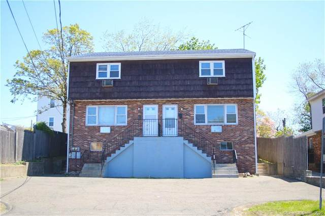 72 Soundview Avenue, Stamford, CT 06902 (MLS #170290661) :: Carbutti & Co Realtors