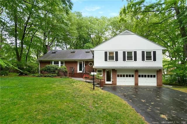 30 Conrad Drive, New Haven, CT 06515 (MLS #170290703) :: Carbutti & Co Realtors