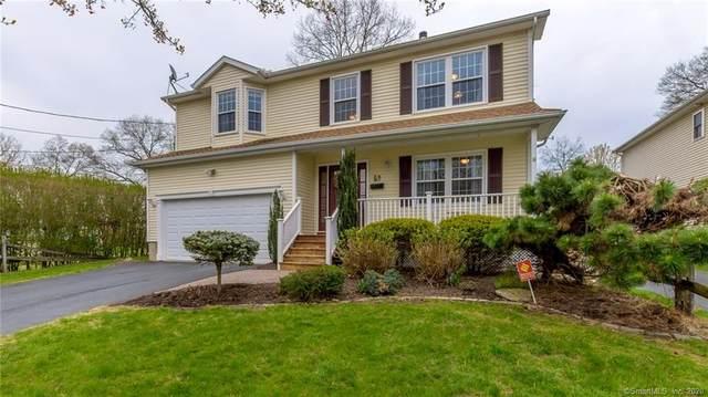 53 Windy Hill Road, Milford, CT 06461 (MLS #170290744) :: GEN Next Real Estate