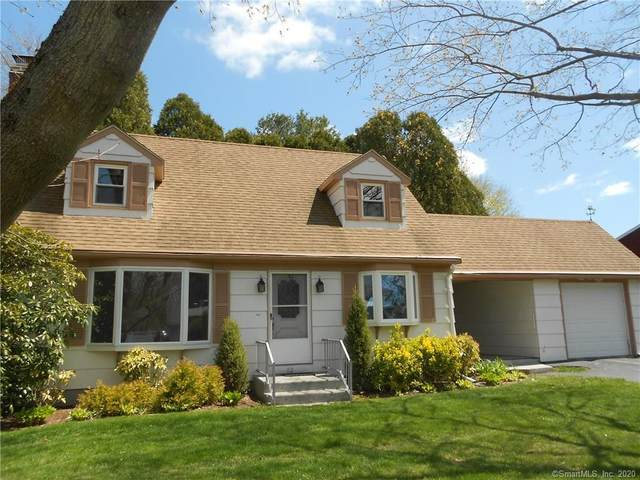 12 S View Terrace, Old Saybrook, CT 06475 (MLS #170291027) :: Team Feola & Lanzante | Keller Williams Trumbull