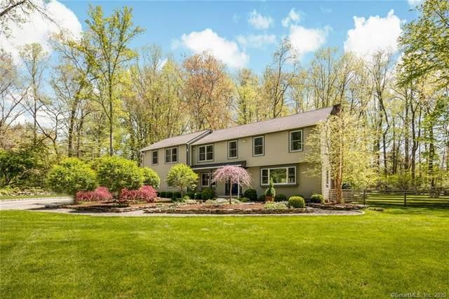 365 Cross Highway, Fairfield, CT 06824 (MLS #170291069) :: Spectrum Real Estate Consultants
