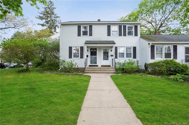 134 Sylvan Knoll Road #134, Stamford, CT 06902 (MLS #170291099) :: Carbutti & Co Realtors