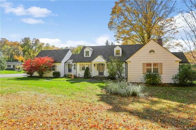 225 Dunham Road, Fairfield, CT 06824 (MLS #170291285) :: Spectrum Real Estate Consultants