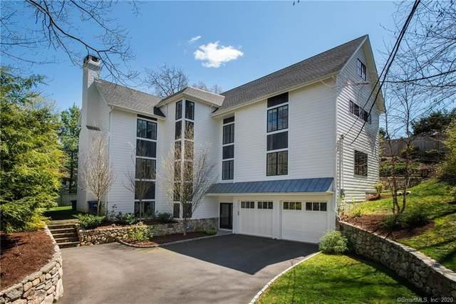 5 Laurel Road, Westport, CT 06880 (MLS #170291370) :: Carbutti & Co Realtors