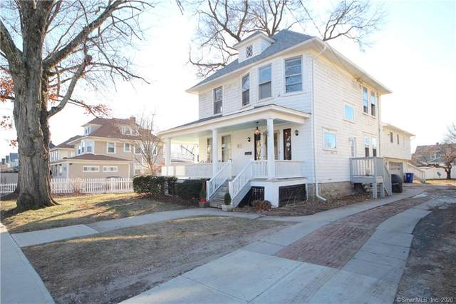17 Edlie Avenue, Norwalk, CT 06855 (MLS #170291441) :: Carbutti & Co Realtors
