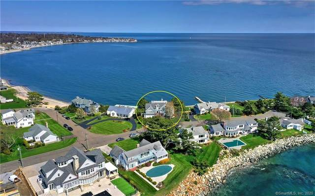 104 Point Lookout, Milford, CT 06460 (MLS #170291443) :: The Higgins Group - The CT Home Finder