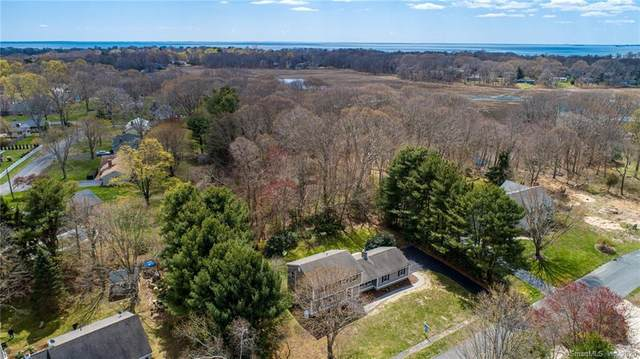 17 Cricket Court, Old Saybrook, CT 06475 (MLS #170291455) :: Team Feola & Lanzante | Keller Williams Trumbull
