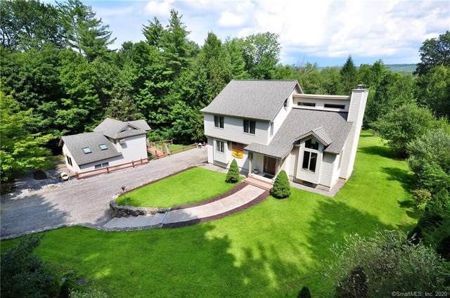 26 Ruth Cross Road, Colebrook, CT 06021 (MLS #170291629) :: Sunset Creek Realty