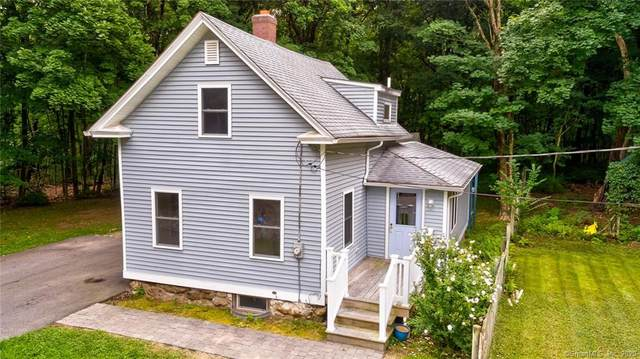 11 Darling Lane, Waterford, CT 06385 (MLS #170291800) :: Team Feola & Lanzante | Keller Williams Trumbull