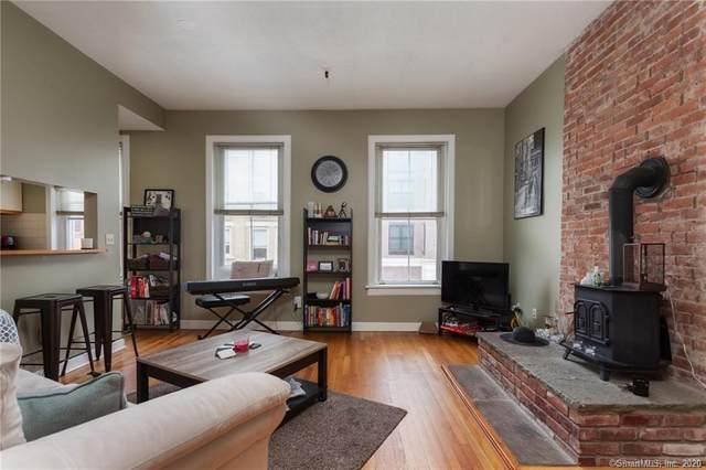 110 Washington Street #202, Norwalk, CT 06854 (MLS #170291879) :: Carbutti & Co Realtors