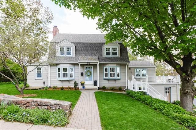 514 S Main Street, West Hartford, CT 06110 (MLS #170291881) :: Spectrum Real Estate Consultants