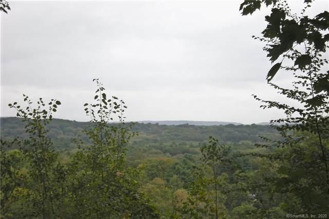 50 Wildewood Run, Bristol, CT 06010 (MLS #170291908) :: Spectrum Real Estate Consultants