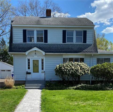 59 Whitman Avenue, West Hartford, CT 06107 (MLS #170291917) :: The Higgins Group - The CT Home Finder
