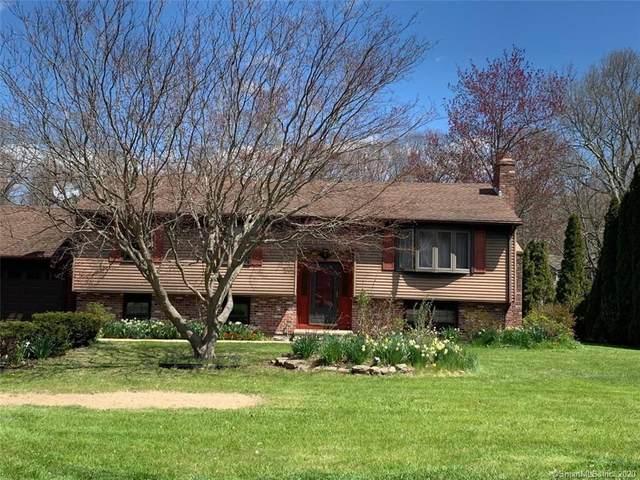 38 Jobs Road, Wallingford, CT 06492 (MLS #170291979) :: Carbutti & Co Realtors