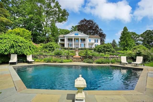 770 Old Academy+1386 Hillside Road, Fairfield, CT 06824 (MLS #170292185) :: Spectrum Real Estate Consultants