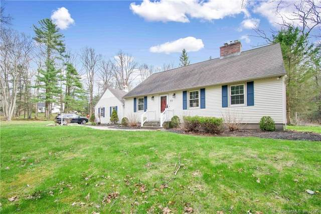 77 Westford Avenue, Stafford, CT 06076 (MLS #170292204) :: GEN Next Real Estate