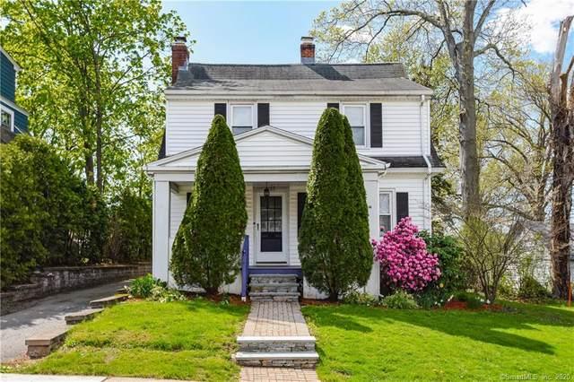 129 Vera Street, West Hartford, CT 06119 (MLS #170292246) :: The Higgins Group - The CT Home Finder