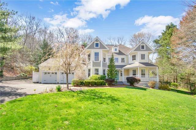 17 Chapman Drive, East Lyme, CT 06333 (MLS #170292425) :: Anytime Realty