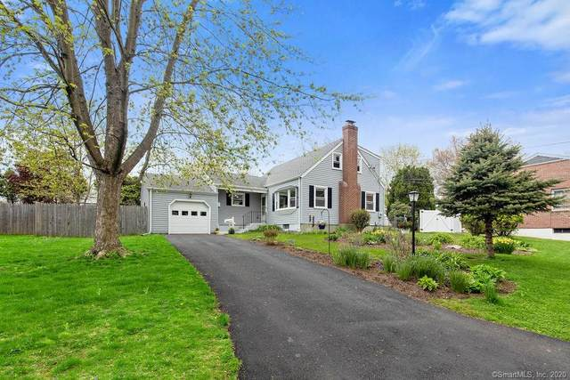 535 S Main Street, West Hartford, CT 06110 (MLS #170292428) :: Spectrum Real Estate Consultants