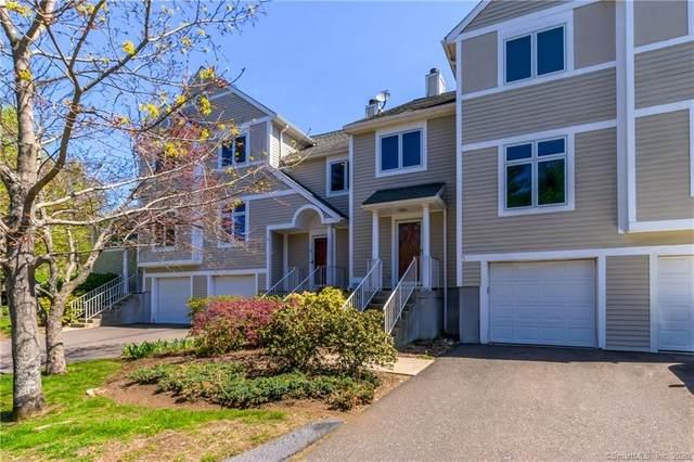12 Essex Court, Avon, CT 06001 (MLS #170292495) :: Spectrum Real Estate Consultants