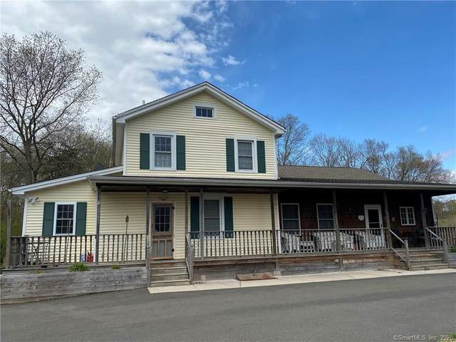 52 Patten Road, North Haven, CT 06473 (MLS #170292640) :: Team Feola & Lanzante | Keller Williams Trumbull