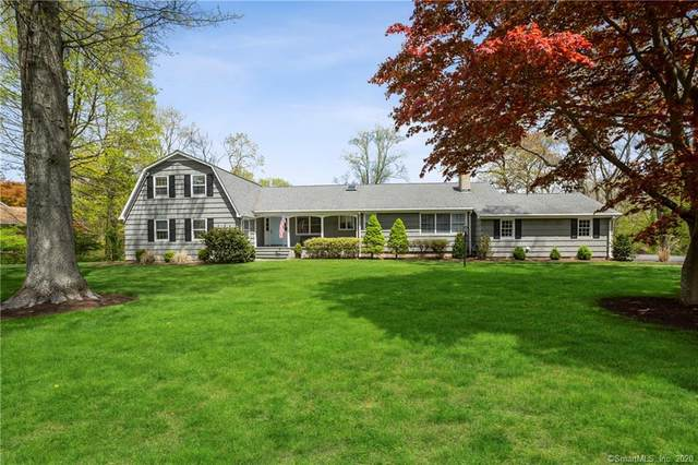 760 Galloping Hill Road, Fairfield, CT 06824 (MLS #170292698) :: Carbutti & Co Realtors