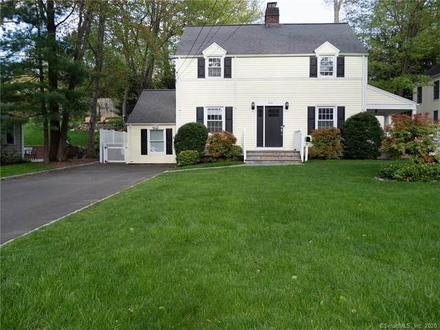 63 Birchwood Road, Stamford, CT 06907 (MLS #170292819) :: Carbutti & Co Realtors