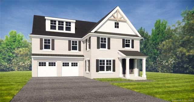 38 Macdonald Road, Trumbull, CT 06611 (MLS #170292871) :: Carbutti & Co Realtors